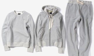 wings + horns Spring/Summer 2013 Collection