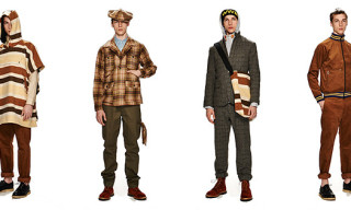 Woolrich Woolen Mills Fall 2013 by Mark McNairy
