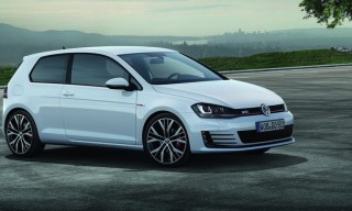 2014 Volkswagen Golf GTI Revealed