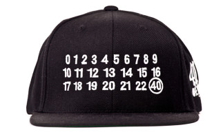 40 oz NY Margiela Inspired Snapback
