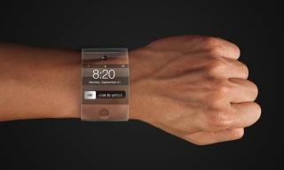 Apple iWatch is Said to be in Development with 100 Product Designers