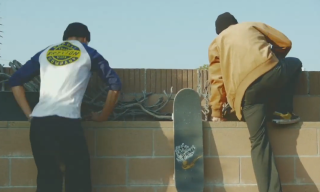 Brixton Spring 2013 Lookbook Video