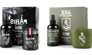 Joya and izzue/I.T Home Scent Collections