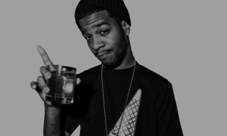 "Kid Cudi Announces Release Date for ""Indicud"""