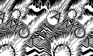 "Listen to Atoms for Peace' First Official Album ""AMOK"""