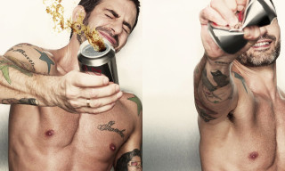 Marc Jacobs is Diet Coke's New Creative Director for 2013