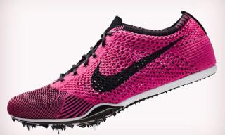 Matthew Centrowitz to Race in Custom Nike Flyknit Spike