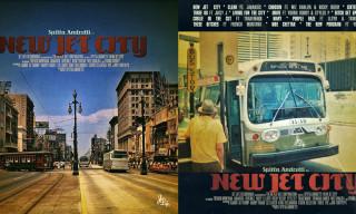 Mixtape: Curren$y – New Jet City