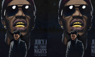 Music: Juicy J ft. The Weeknd – One of Those Nights