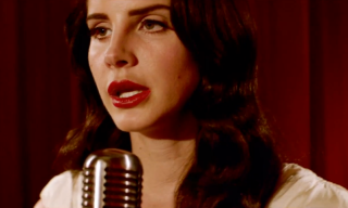 Music Video: Lana Del Rey – Burning Desire