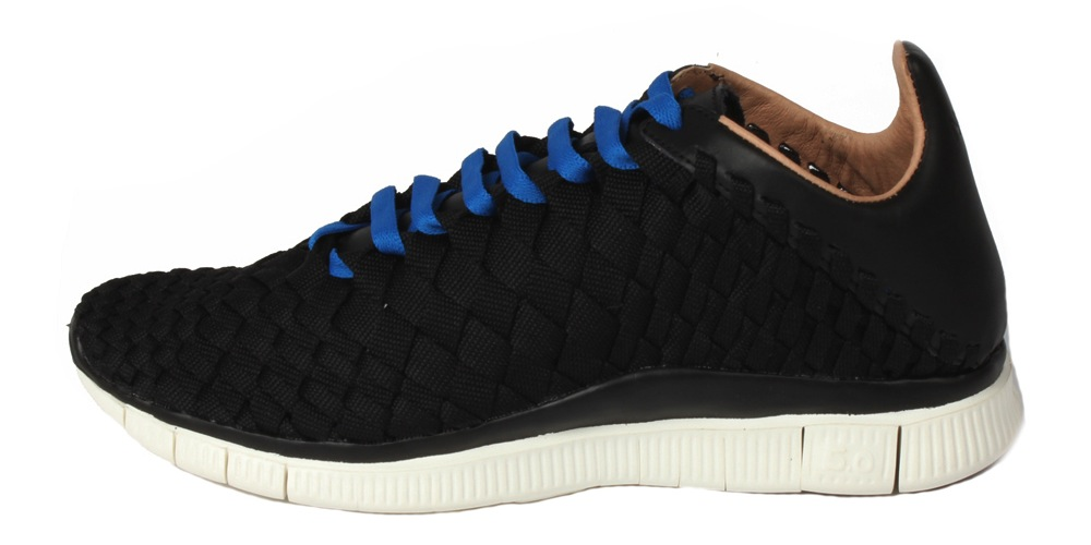 hot sale online 221c1 6ebd7 nike free inneva sp black