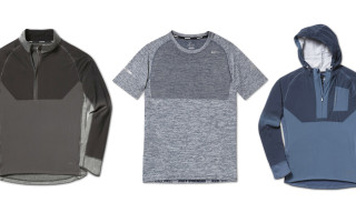Nike Running Spring 2013 Men's Apparel Collection