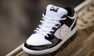 "Nike SB Dunk Low ""Concord"""