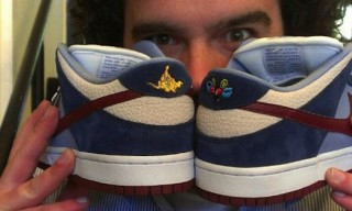 Nike SB x FTC 'Finally 20 Year' Dunk Low Preview