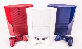 PlayStation is Set to Drop 3 Brand New Colorways This Month – Red, Blue & White