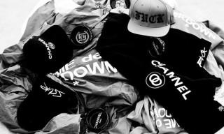 """SSUR x CLOT """"Gutter Store"""" Exclusives – COMME des F*CKDOWN & More"""