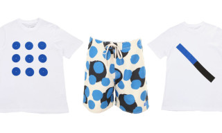 Saturdays NYC x colette Capsule Collection