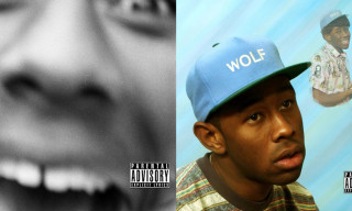 "Tyler, the Creator Unveils ""Wolf"" Album Covers, Announces Tour Dates and Much More"