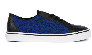 Vans x Metallica Signature Collection – Sk8-Hi, Era, Slip-On and Escuela