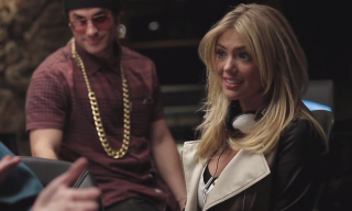 "Watch Episode 2 of ""Take a Supermodel to Work"" – Kate Upton, Big Boi & Stevie Johnson"