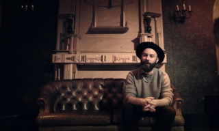 Highsnobiety TV: A Conversation with Woodkid