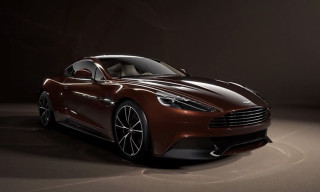 Video: The New Aston Martin Vanquish – Advanced Engineering, Exquisite Styling
