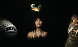 Music Video: Bat for Lashes – Lilies