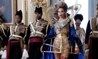 Beyoncé Announces UK Tour with Jonas Akerlund Film