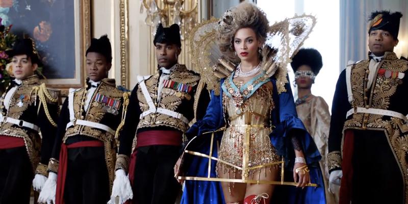 Beyonce Twins Photo >> Beyoncé Announces UK Tour with Jonas Akerlund Film   Highsnobiety