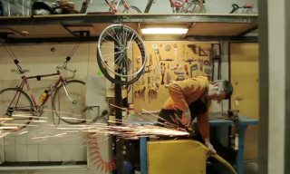 Bicycled – Bikes Made from Cars