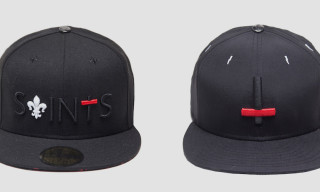 Black Scale Spring 2013 Cap Collection
