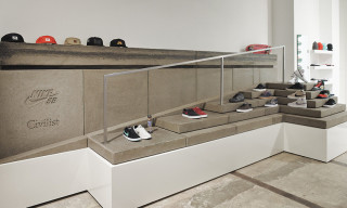 The Civilist/Nike SB Store Opens Today
