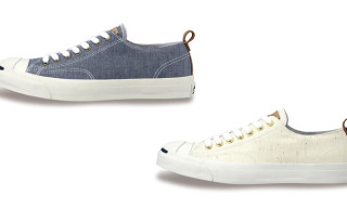 Converse Jack Purcell Chambray