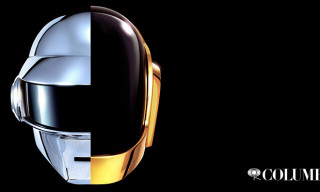 Daft Punk Confirm Signing to Columbia
