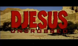 SNL Debuts New Tarantino Film, 'Djesus Uncrossed'