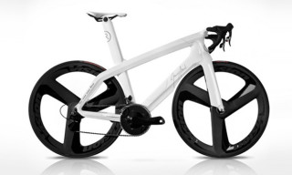 The Dream Machine Bike from Jonny Mole Design