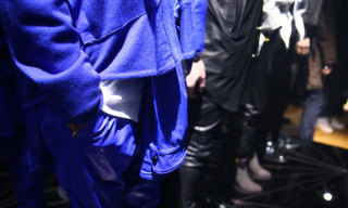 En Noir Fall/Winter 2013 Collection – Paris Presentation