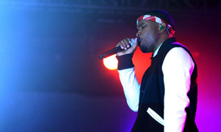 Highsnobiety TV: Levi's 501 140 Year Anniversary Party Featuring Frank Ocean, M83 & More