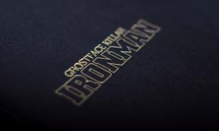 """Ghostface Killah """"Ironman"""" Deluxe CD Boxset"""