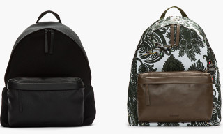 Givenchy Releases Two New Backpacks for Spring/Summer 2013