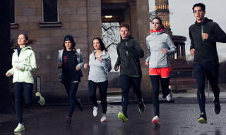 Highsnobiety Runs for Nike's 2013 We Will #MakeItCount Campaign