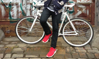 Win a Trip to London with H&M x Brick Lane Bikes