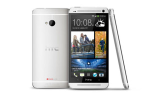 The HTC One Gets Unveiled