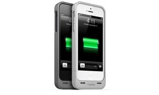 iPhone 5 Mophie Juice Pack Helium