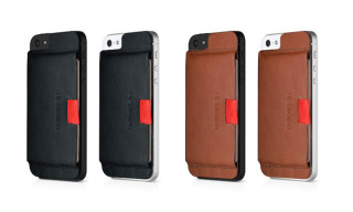 Wally, the iPhone Wallet Case