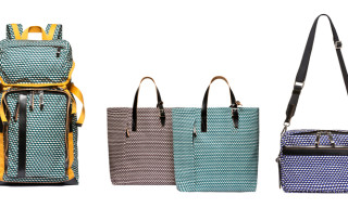 """Marni Spring/Summer 2013 """"Graphic"""" Bag and Accessory Collection"""