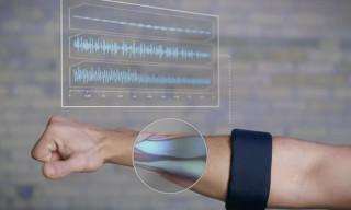 Meet MYO, the Wearable Gesture Controller