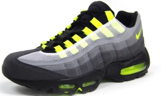 "mita sneakers x Nike Air Max 95 ""Prototype"""