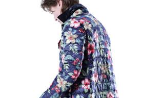 Moncler Spring/Summer 2013 Collection Editorial