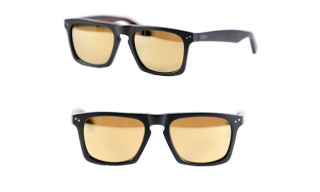 Mosley Tribes Sunglasses for Black Scale